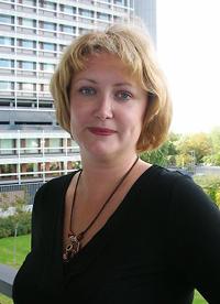 Ирина Маковецкая, Мастер Рейки.